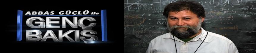 Matematiği sevdiren adam Ali Nesin Genç Bakış'ta!