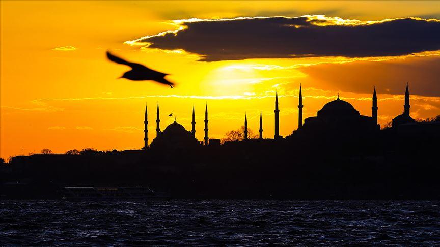 İstanbul Instagram üstünden dünyaya tanıtılıyor