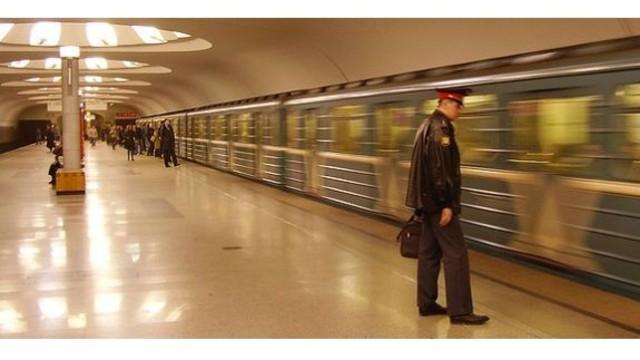 Moskova, Metro İstasyonlarını Dijital Kütüphaneye Çeviriyor