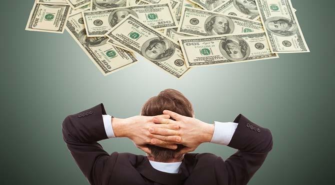 Üniversiteliler kolay para kazanmanın yollarını arıyor