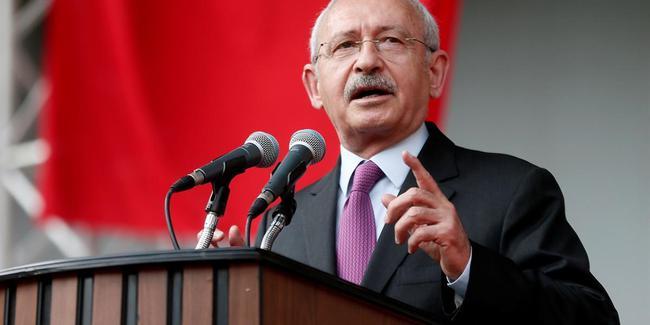 Kılıçdaroğlu: Çocuklarımız niteliksiz okullara gidiyor