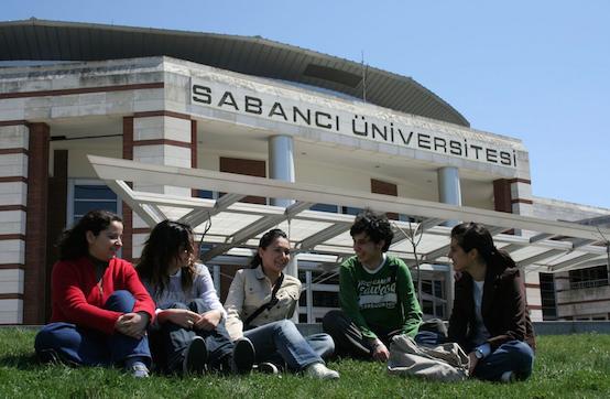 """Sabancı Üniversitesi """"THE"""" Sıralamasında 15. Oldu"""