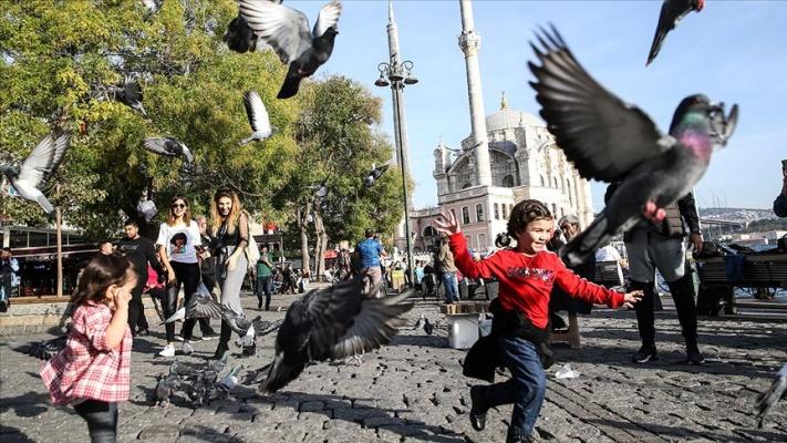 Marmara'da sıcak hava sürüyor!