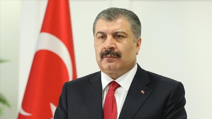Sağlık Bakanı Koca'dan 'tam kapanma' açıklaması