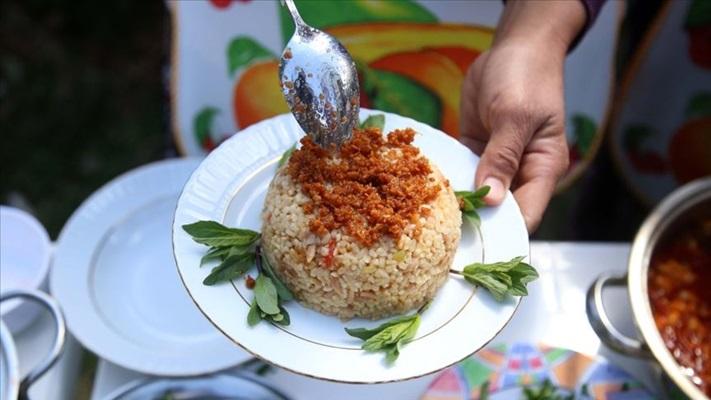 'Dışarıdan sipariş edilen yemekleri tekrar ısıtın' uyarısı