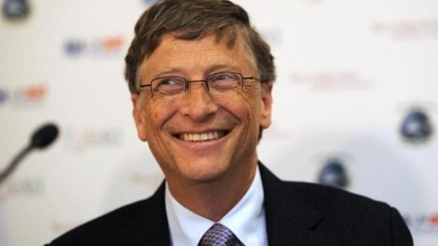 Bill Gates, Apple Konusunda Kararsız