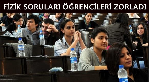 Fem Yayınları Zümre Başkanlarından YGS Analizi