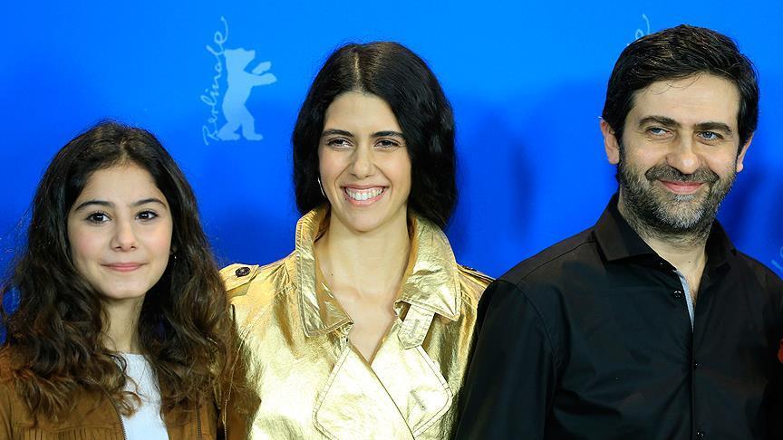 """""""Kız Kardeşler"""" Berlin Film Festivali'nde """"Altın Ayı"""" için yarışıyor"""