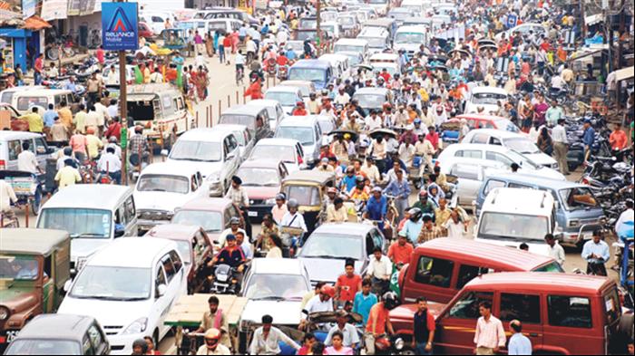 Gürültü kirliliği sağlığı tehdit ediyor
