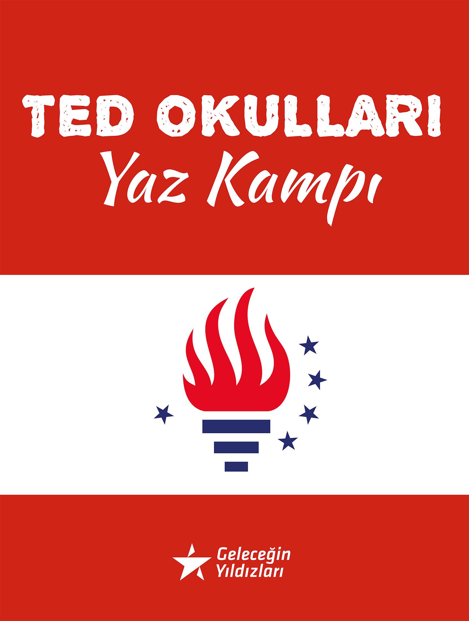 TED Okulları yaz kampı başlıyor!