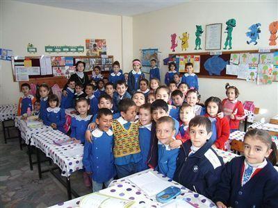 'Sınıflarda sıra, tahta yok! Tablet diyorlar...'