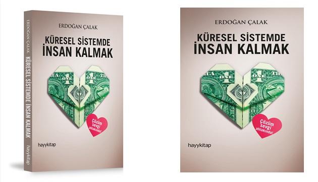 Haftanın Kitap Önerisi; Kiüresel Sistemde İnsan Kalmak