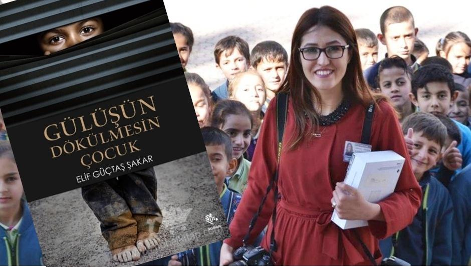 Sınıf öğretmeni yazığı kitabın geliriyle binlerce öğrenciye yardım etti