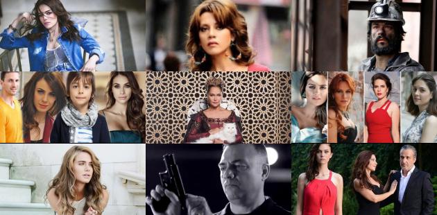 Yeni sezonda hangi dizileri izleyeceğiz?
