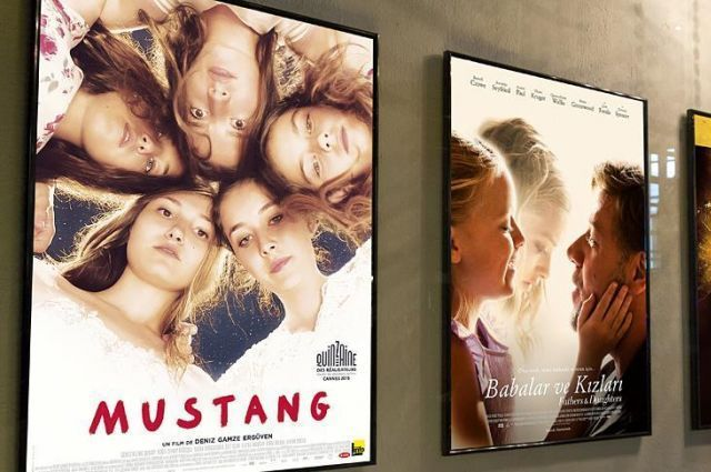 'Mustang' filmine 4 ödül daha!