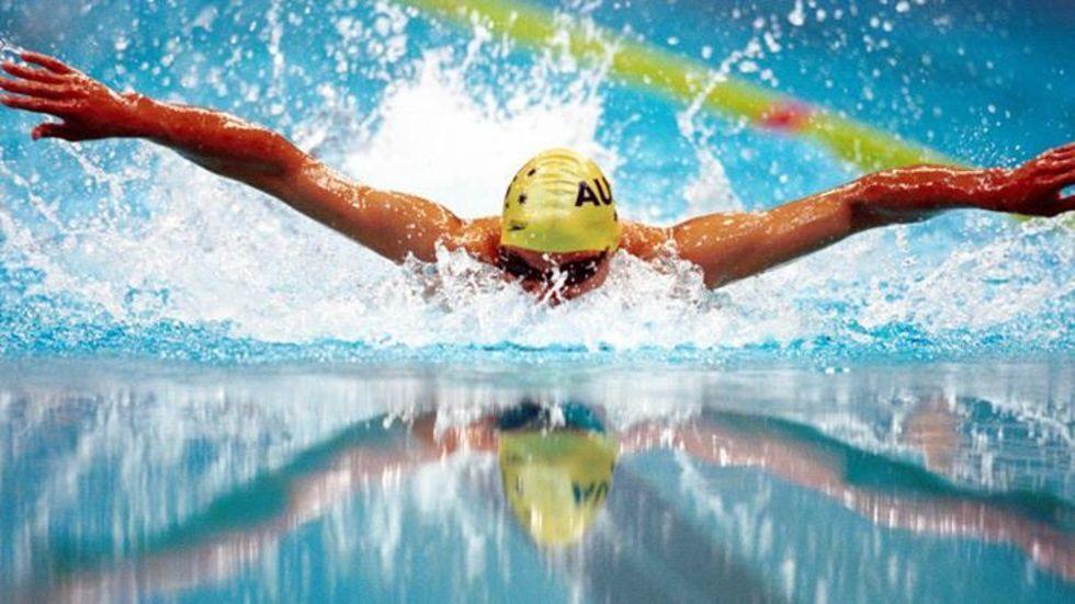 Anabilim Genç Erkek Yüzme Takımı, 13. kez şampiyon oldu