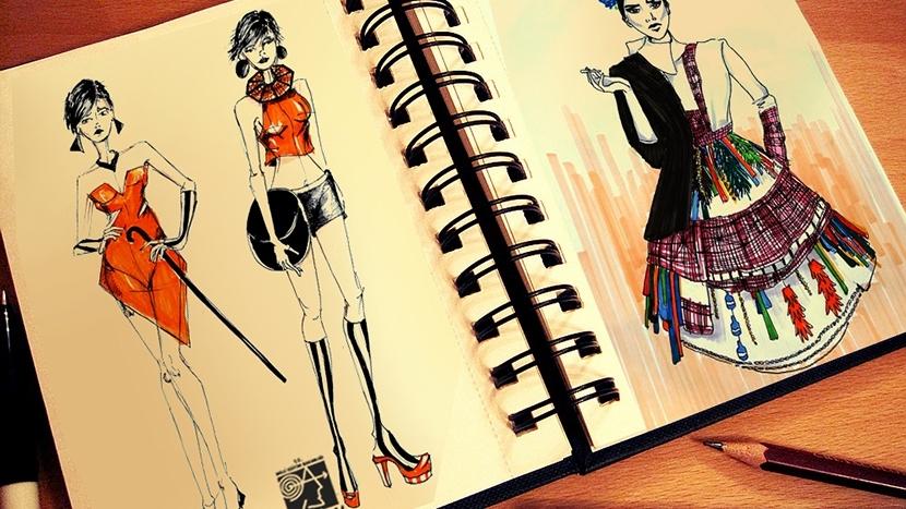 Moda Tasarımı (2 Yıllık) 2019 Taban Puanları ve Başarı Sıralamaları