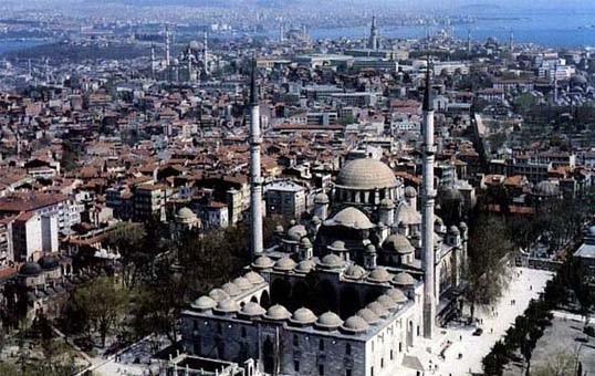İşte İstanbul'da ilçe ilçe 'nitelikli' lise dağılımı
