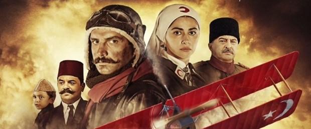 Türkiye'nin En Pahalı Filmi Vizyonda