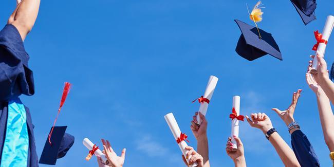 En çok üniversite mezunu nerede yaşıyor?