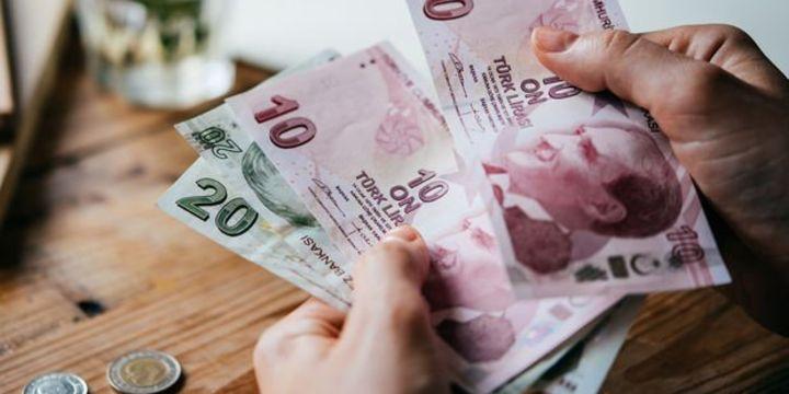 Yoksulluk sınırı 5 bin 584 lira!