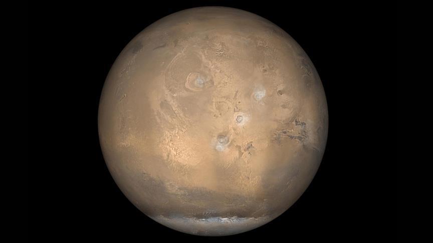 Mars'ın uydusunda araştırma yapılacak