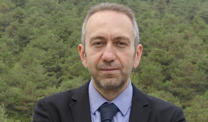 Prof. Dr. Güray ErkolSEV Genel Müdürü oldu