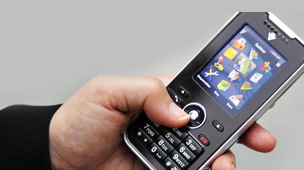 İsteyen kriptolu cep telefonu kullanabilecek