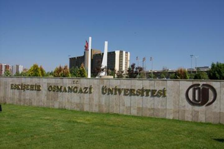 Eskişehir Osmangazi Üniversitesi'nden FETÖ açıklaması