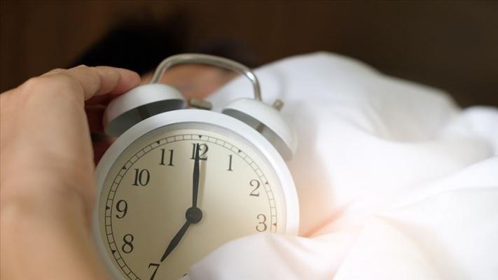 Uzmanından 'baykuş' ve 'tavuk' tipi uyku bozukluğu uyarısı