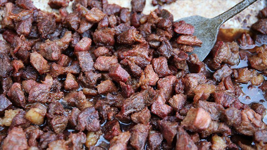 Yanlış pişirme yöntemleri eti sağlıksız hale getiriyor