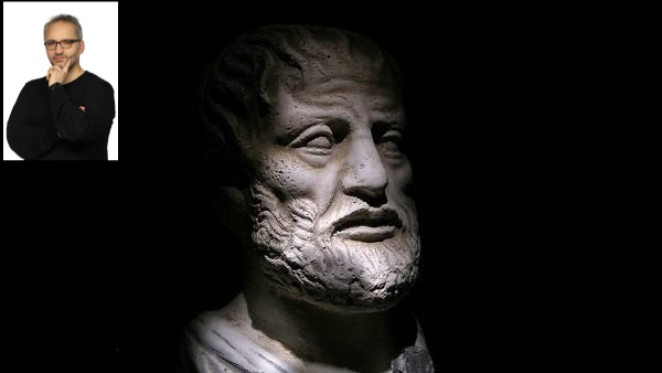 ARİSTOTELES'İN ÖZGÜRLEŞTİRİCİ REALİST EĞİTİM FELSEFESİ RASYONEL VE DEĞERLİ TERCİHLERDE BULUNMAYI MI ÖĞRETİYOR?