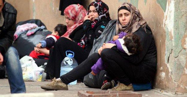 Dünya Kadınlar Günü'nde Suriyeli kadın mülteciler konuşulacak