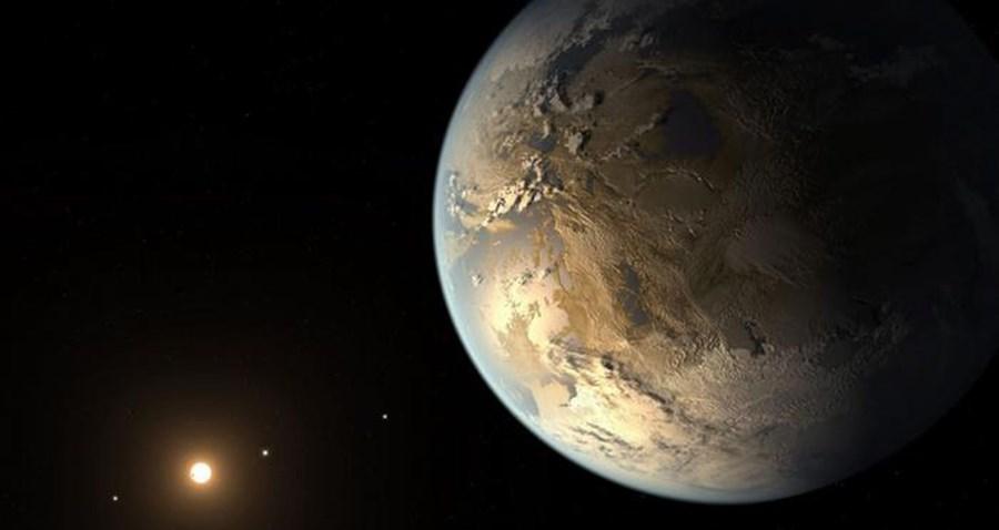 Dünya benzeri gezegenler keşfediliyor