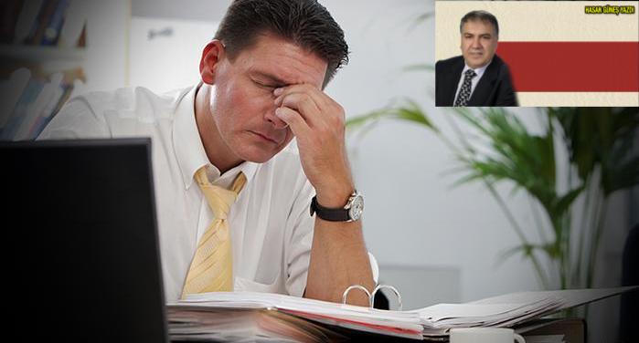 Okul Müdürleri Neden Stres Yaşıyor?