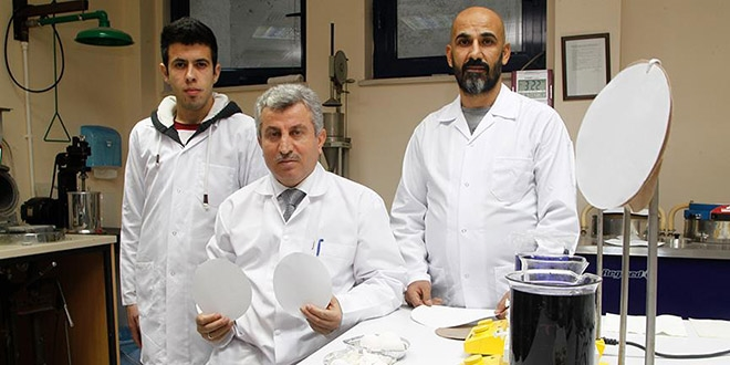 Bilim insanları yumurta kabuğundan kağıt üretti