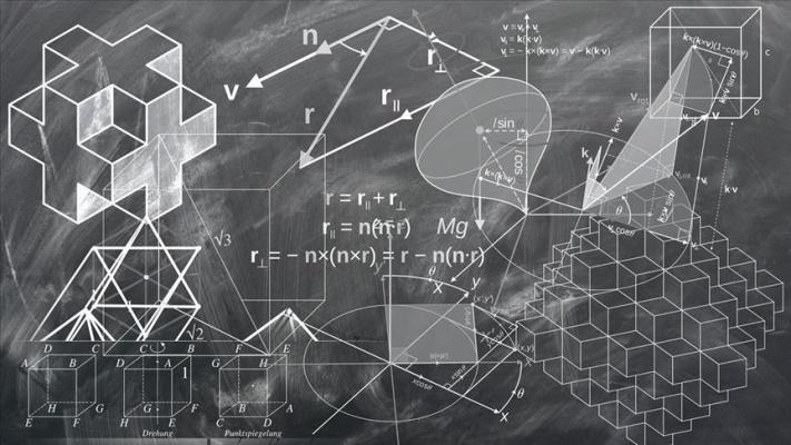 Birinci 'Dünya Matematik Günü' tüm dünyada kutlanacak