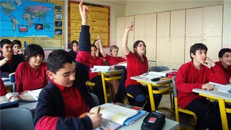 Pazartesi Hangi Okullar Tatil?