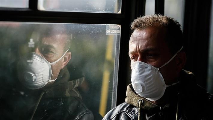 Dünyada 2020'de bir dakikada 3 milyon maske kullanıldı