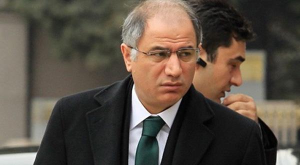 'Taksim Kutlama Alanı Değil'