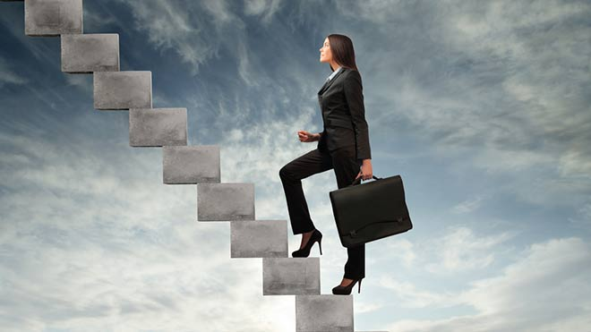 Kadın istihdamı 6 yılda %60 arttı