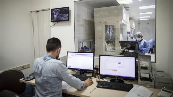 Tetkikleri yapay zeka destekli robotlar raporlayacak