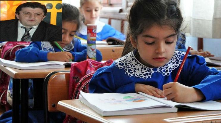 """""""Yeni"""" Türkiye'nin Eğitim ve Yükseköğretim Döngüsü!"""