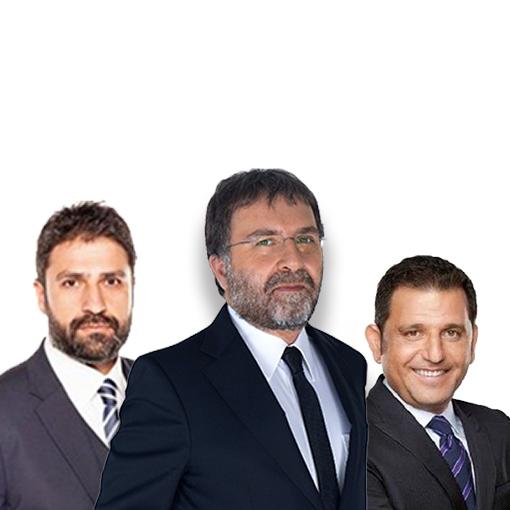 En çok konuşulan haber spikerleri açıklandı …