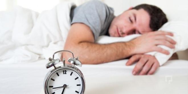 Uyku süresi 7 saatten kısa olmalı