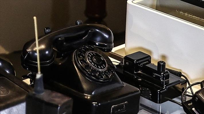 Graham Bell'in icadından bu yana telefonda yaşanan büyük dönüşüm