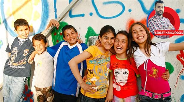 TEGV: Nitelikli eğitim bazı çocukların değil, her çocuğun hakkı!
