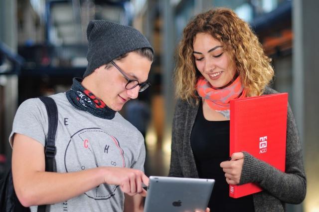 Türkiye Üniversite Memnuniyet Araştırması'nda AGÜ ilk 5'te yer aldı
