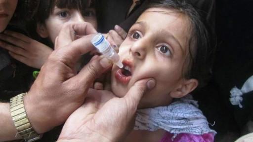 WHO: Çocuk felciyle ilgili uluslararası acil durum var