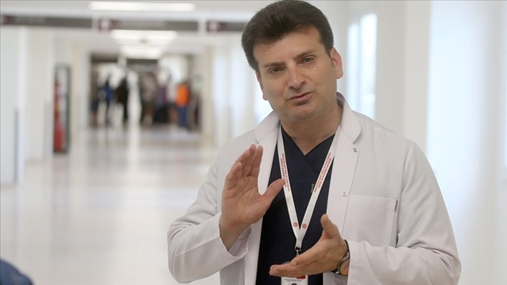 Koronavirüs Bilim Kurulu Üyesi Prof. Dr. Yiyit'ten 'sonbahar' uyarısı